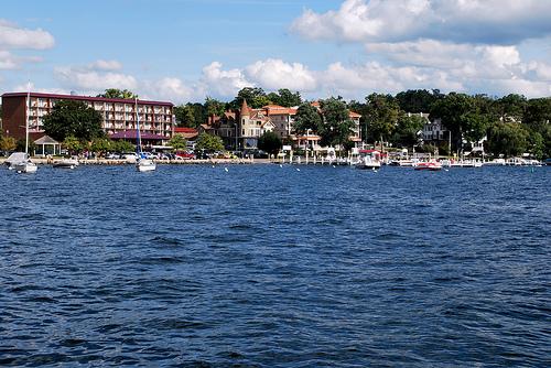 Resort Wisconsin Lake Geneva Lake Geneva is a Resort