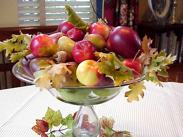 Easy Thanksgiving Centerpieces Archives Virtual Vocations