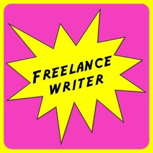 Freelance Writer Logo - FINAL