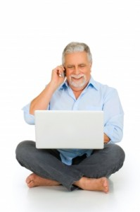 5 Benefits Telecommuting Offers Retirees