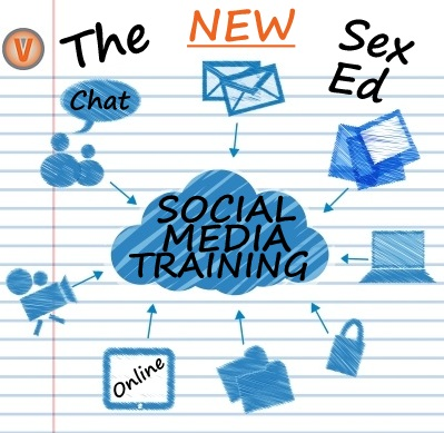 Early Social Media Training is the New Sex Ed