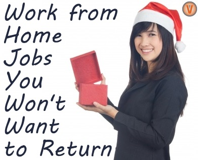 Work from Home Jobs You Won't Want to Return