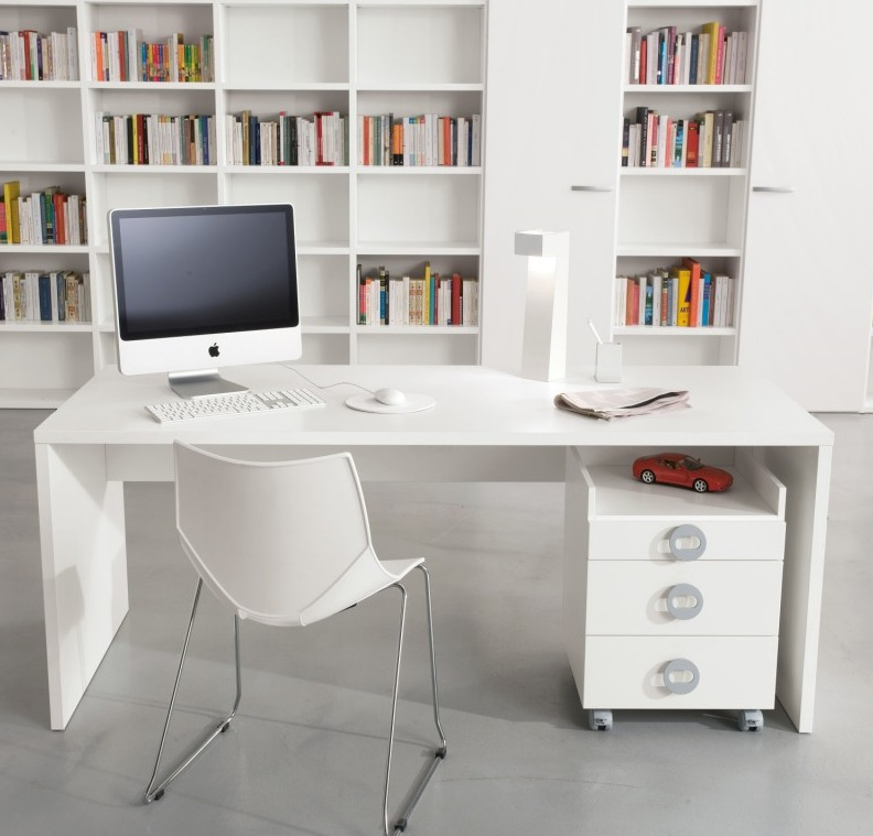 wonderful white home offices virtual vocations