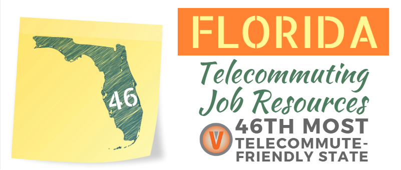 florida telecommuting job resources
