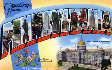 Pennsylvania Telecommuting Job Resources Virtual Vocations