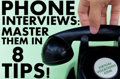 8 tips for mastering your next phone interview - Phone Interview Tips For Phone Interviews