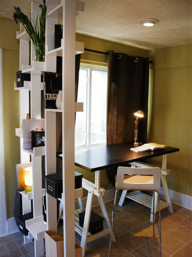 3 inspirational small home office ideas telecommute and - Small office setup ideas ...