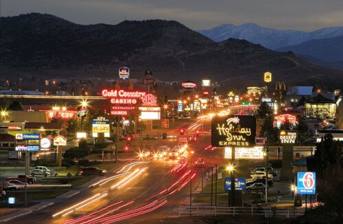 Elko, Nevada — Photos, Maps & News — TravelTempters on battle mountain, carson city, twin falls, spring creek, boulder city, virginia city,