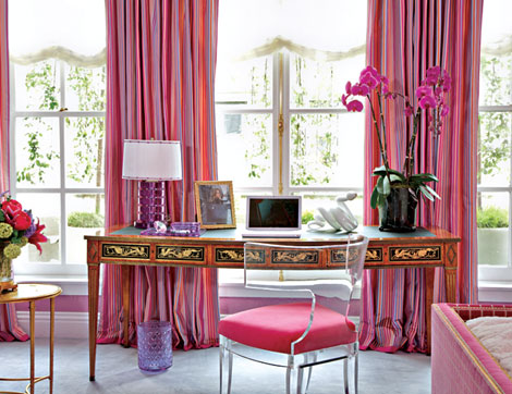 Pink Home Office Archives Telecommute And Remote Jobs