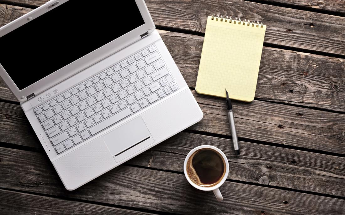 telecommute content writer