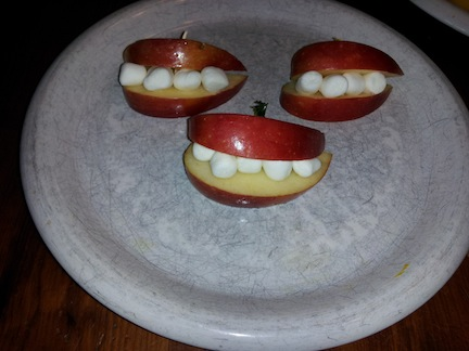 Halloween party snacks Archives - Virtual Vocations