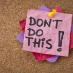 telecommute advice