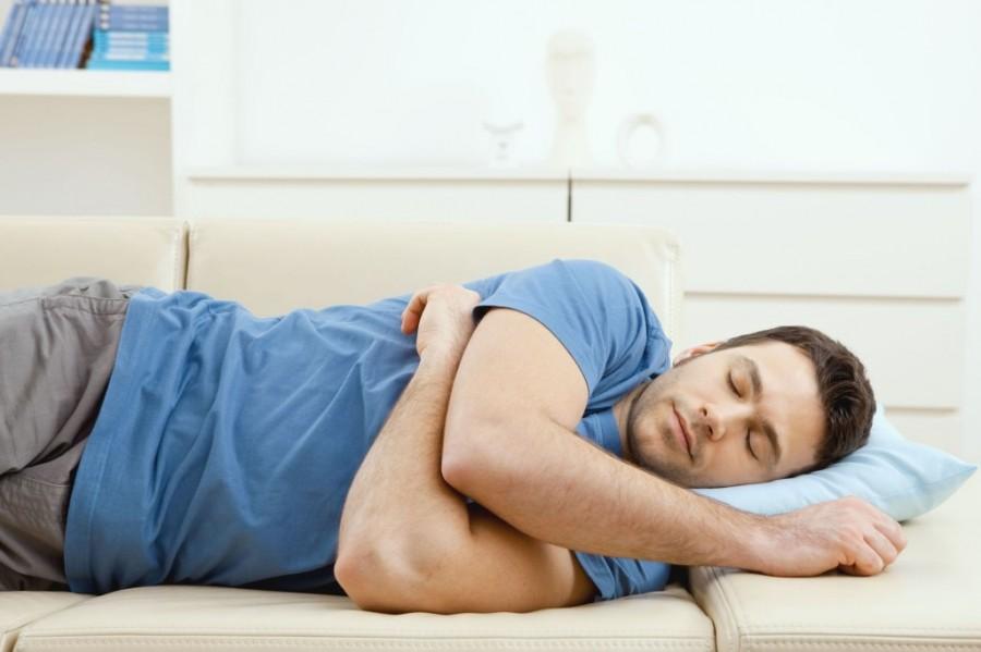 Во сне немеют ноги и руки причины