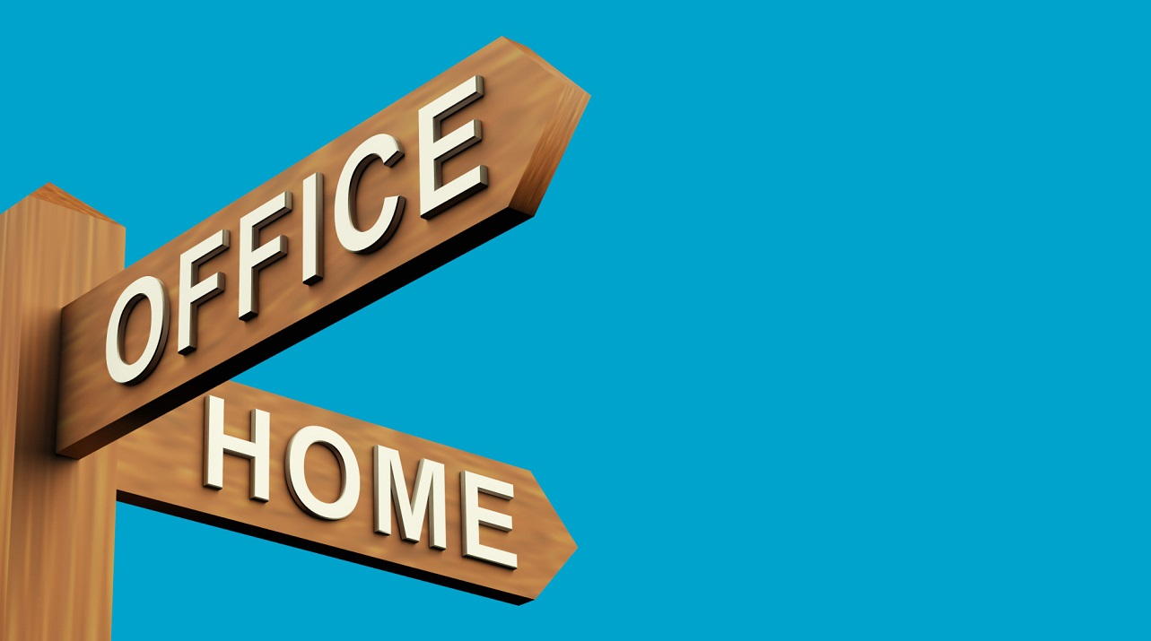 defining your home and home office - virtual vocations