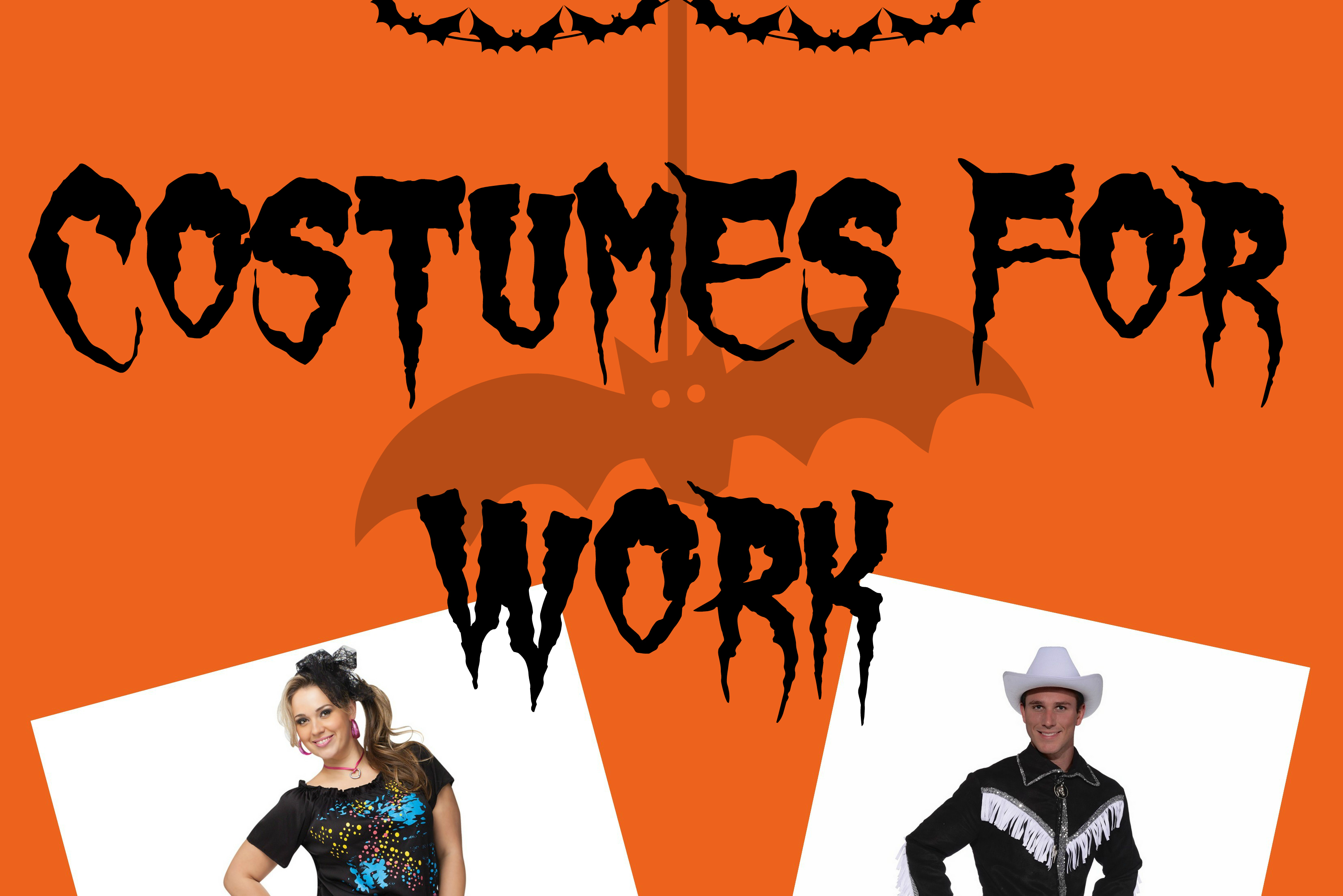 Career-Appropriate Halloween Costumes - Virtual Vocations