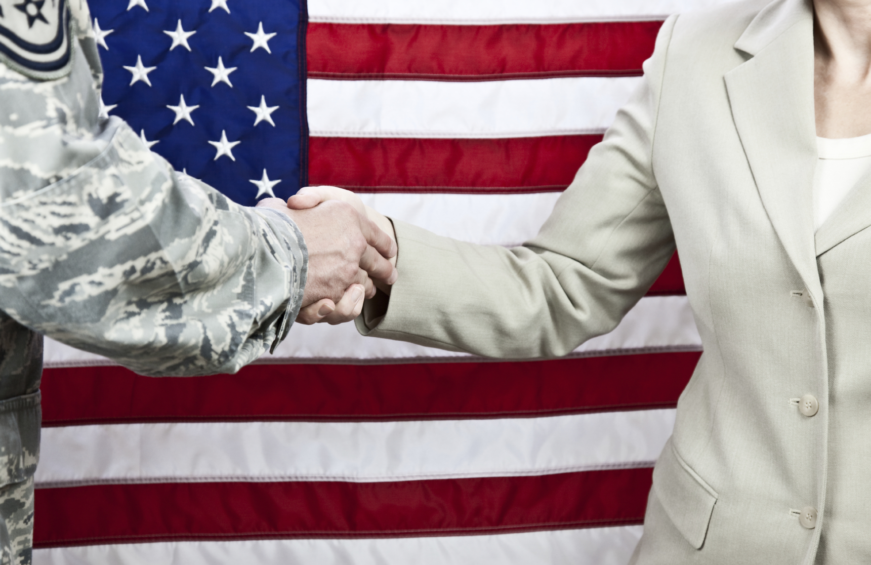Job Search Tips for Military Veterans - Virtual Vocations
