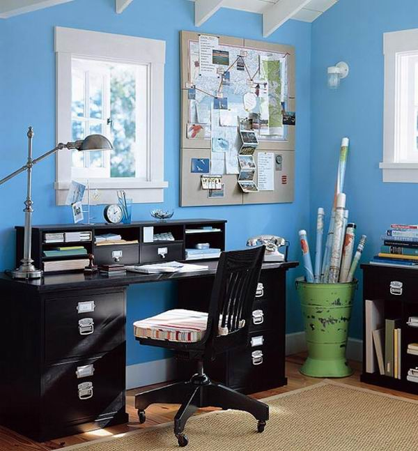 home office inspiration ArchivesVirtual Vocations