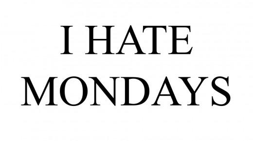 Mondays Aren't the Problem – Your Job Is the Problem