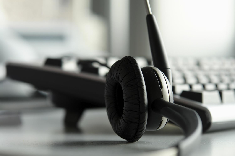 audio transcriber