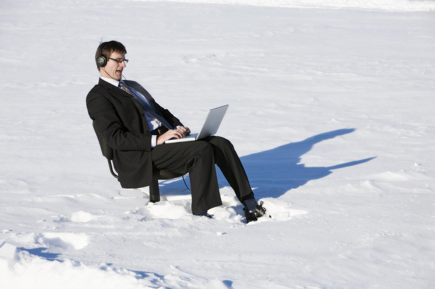 telecommute job search