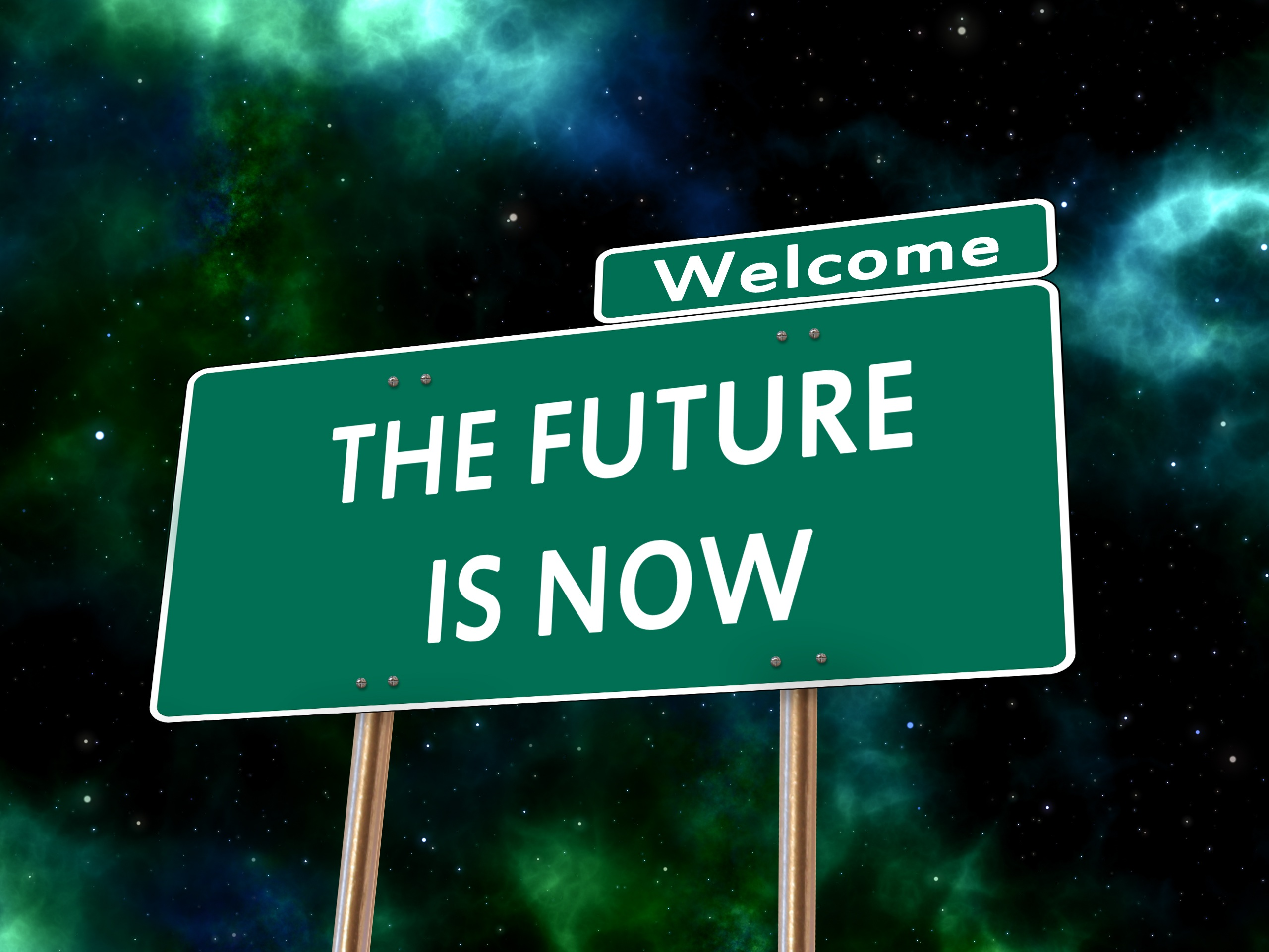 The Future Is Now Quote Telecommuting The Future Is Now