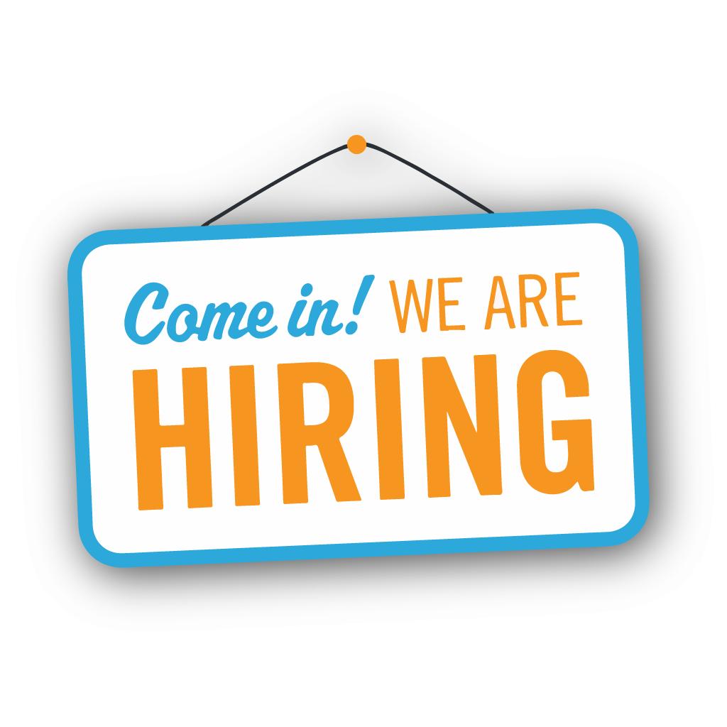 employers hiring now