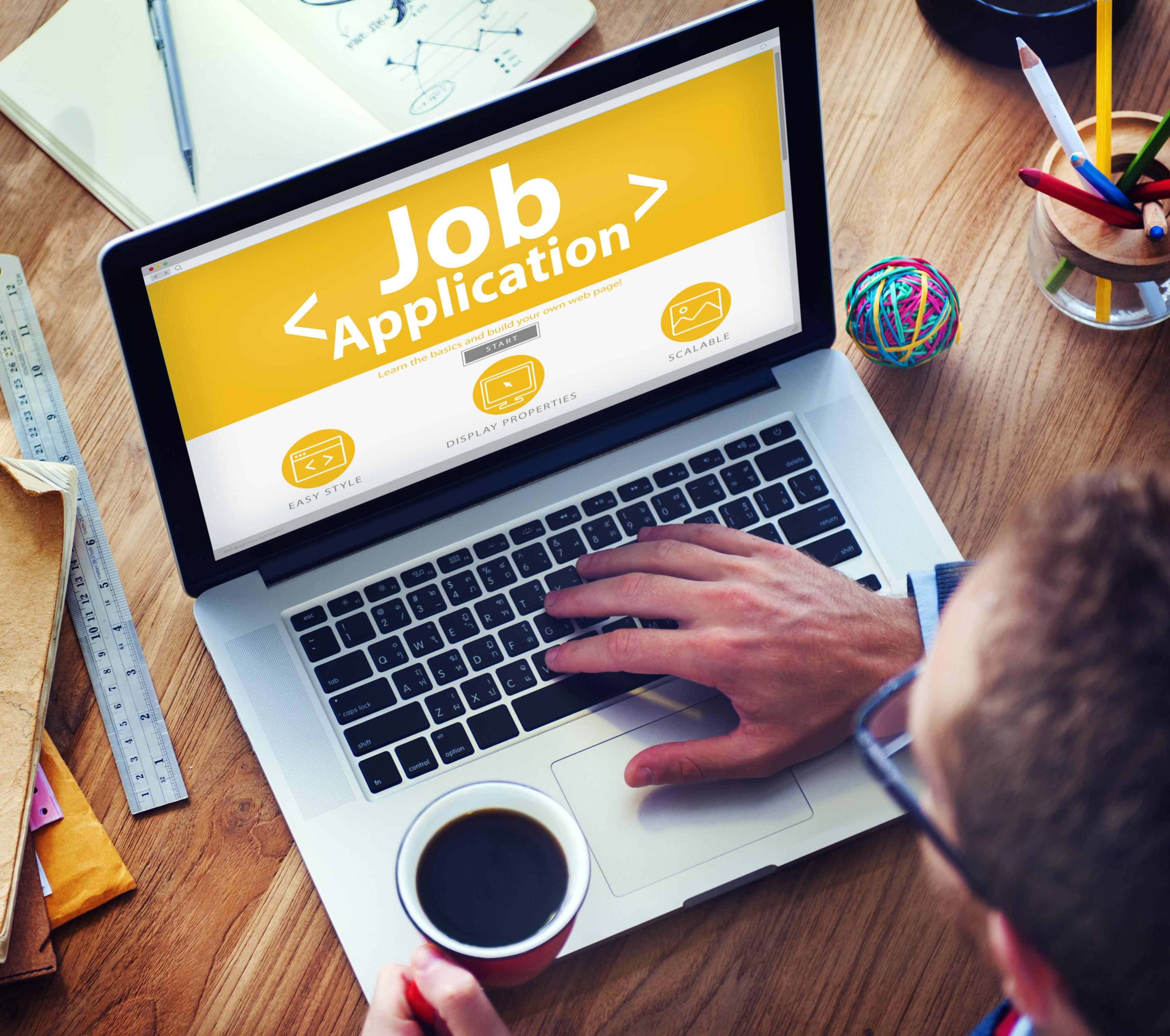 online job scams