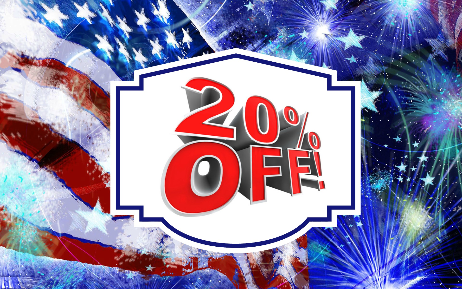 July 4 Holiday Subscription Sale
