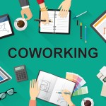 cool co-working spaces