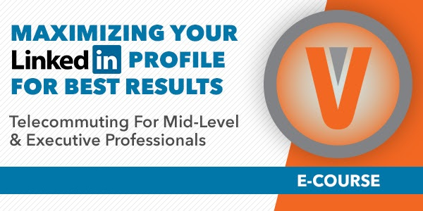 Virtual Vocations Mid-Level and Professional ECourse LinkedIn