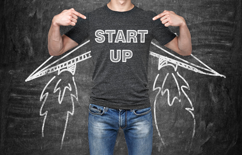 virtual start-up companies