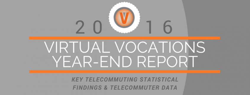 Virtual Vocations 2016 year-end report