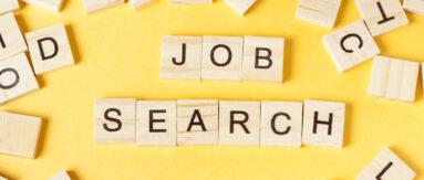 virtual job search