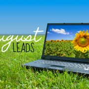 august job leads