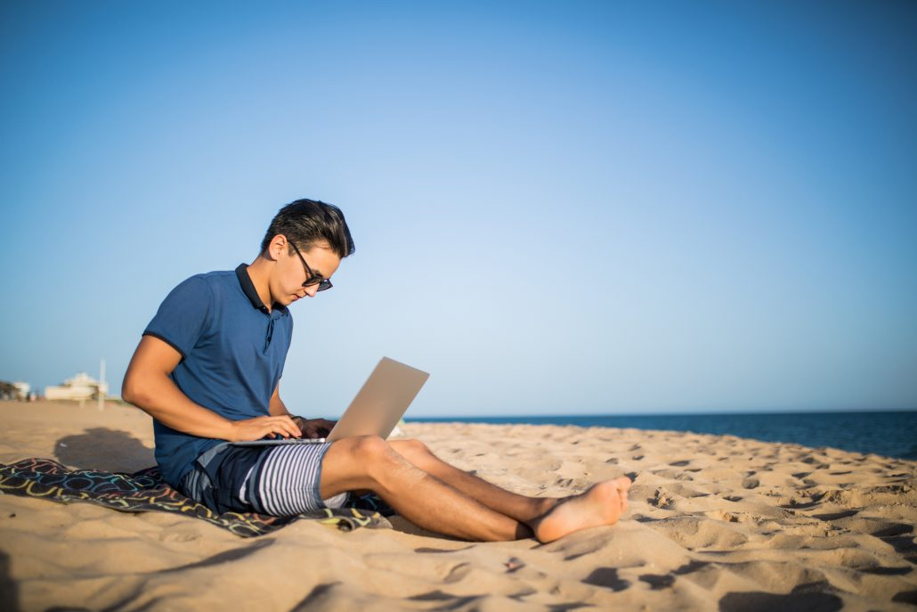 Digital Nomad Vs Freelancer 8 Differences In These