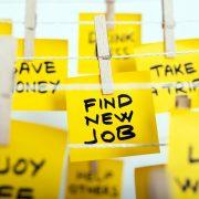 new job openings