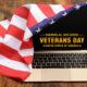 Veterans Day job leads