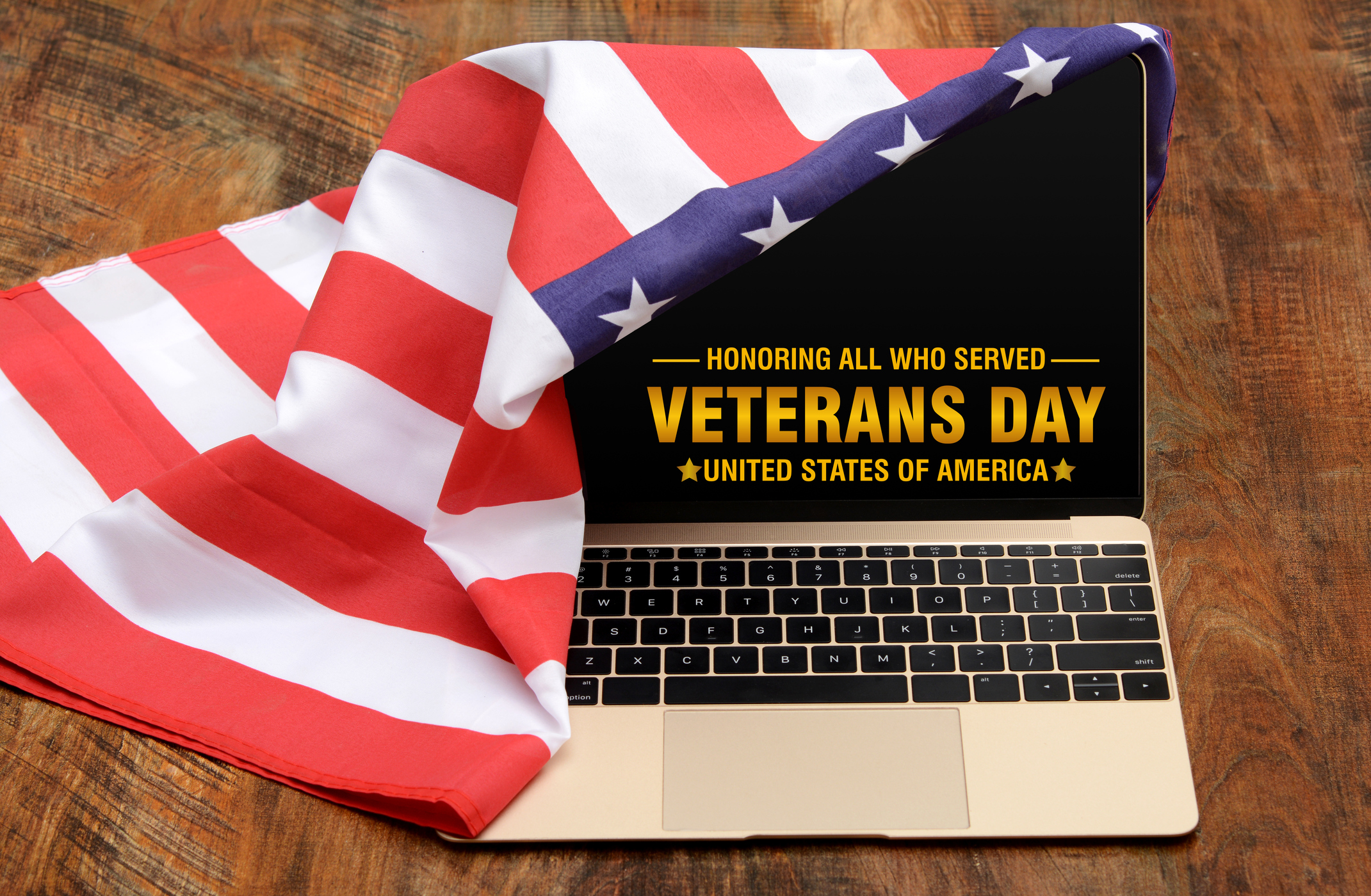 Veterans Day job leads