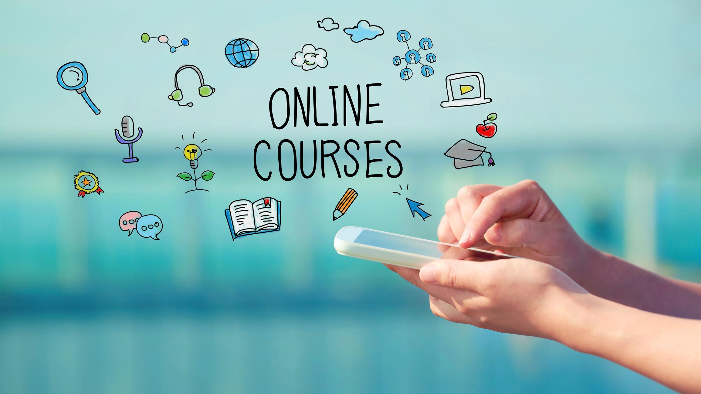 virtual degrees