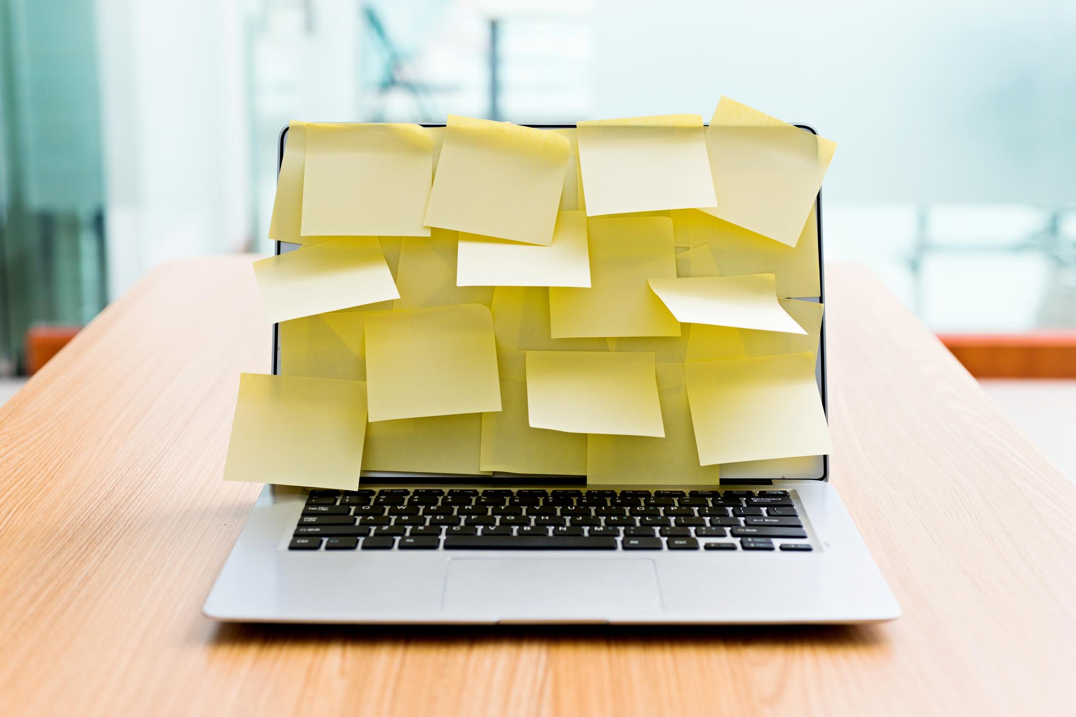 organization hacks