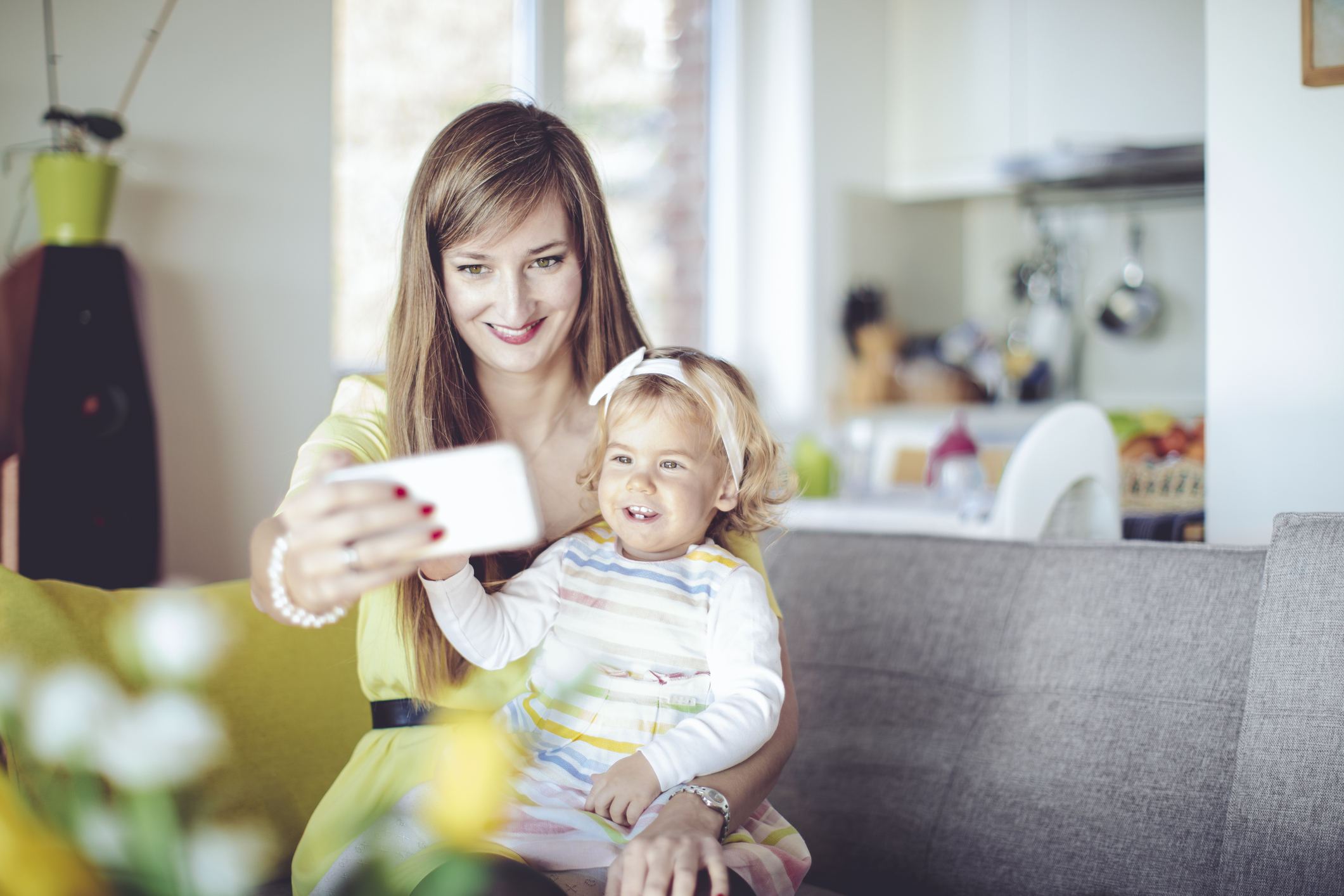 5 Realistic Work at Home Jobs for Millennial Moms