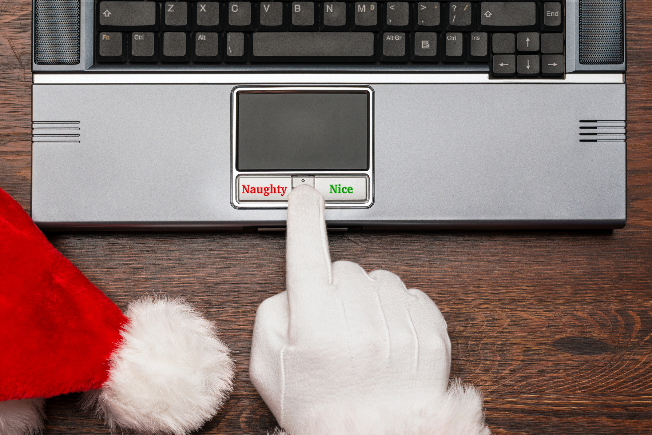 Christmas remote jobs