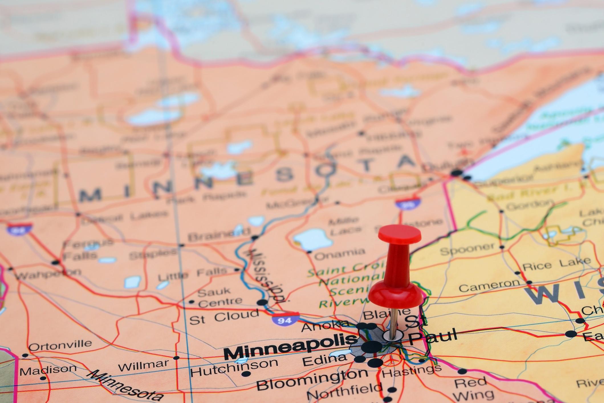 Minnesota companies