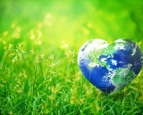Earth Day job leads