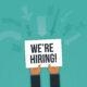 hiring resumé writer