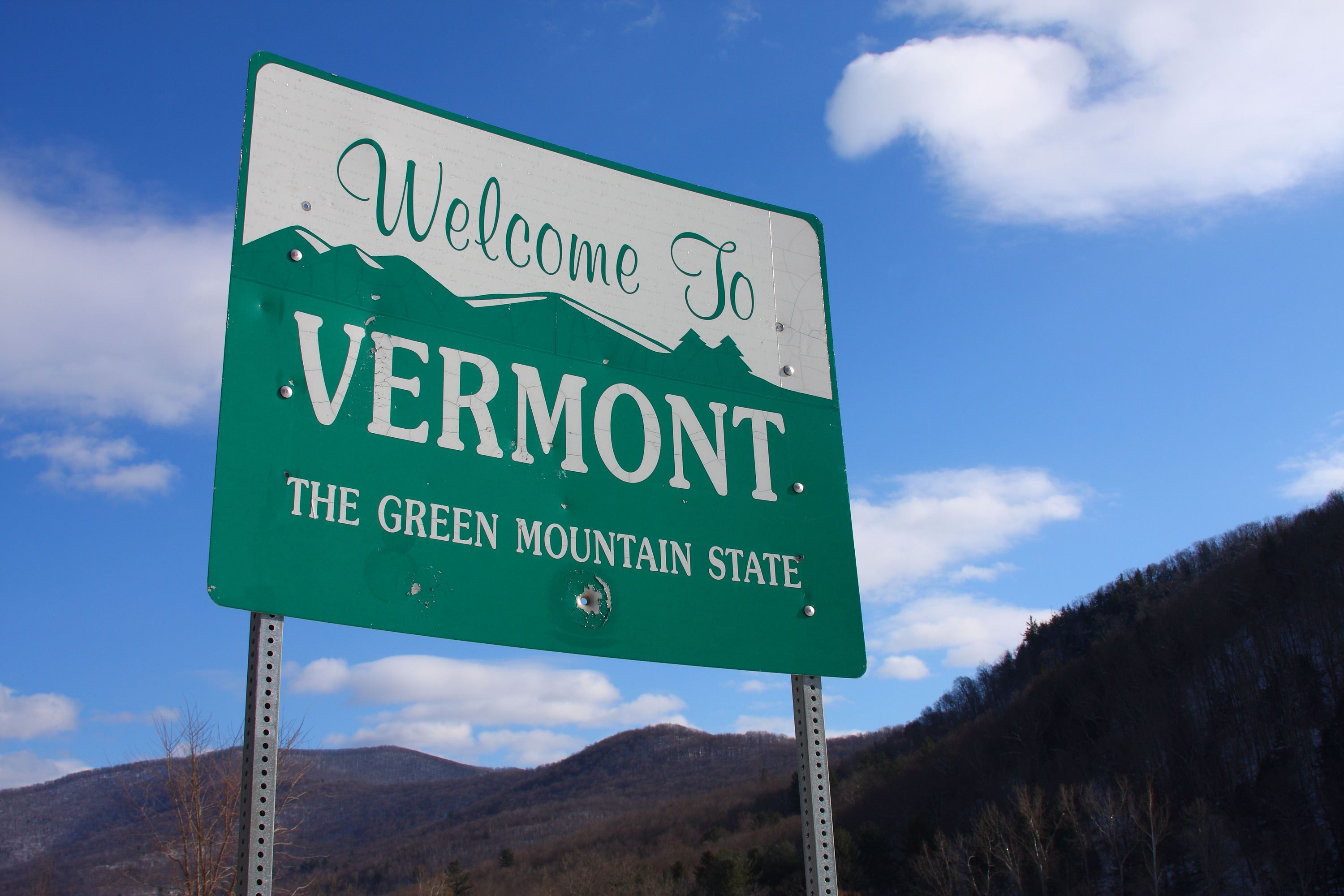 Vermont remote worker grants