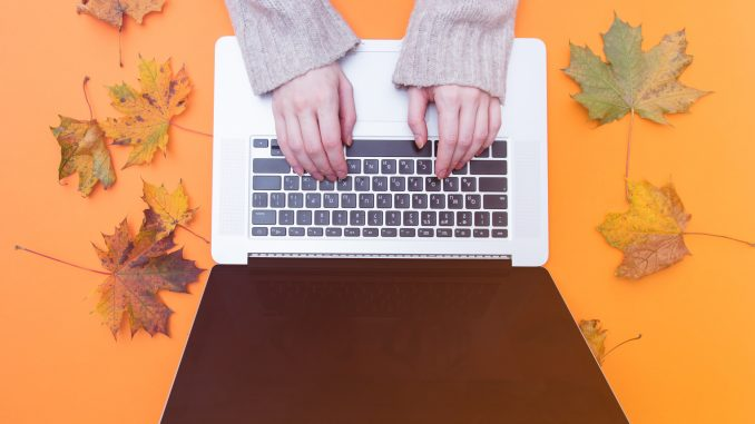 autumn telecommute jobs
