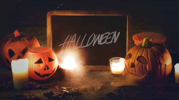 Halloween telecommute jobs
