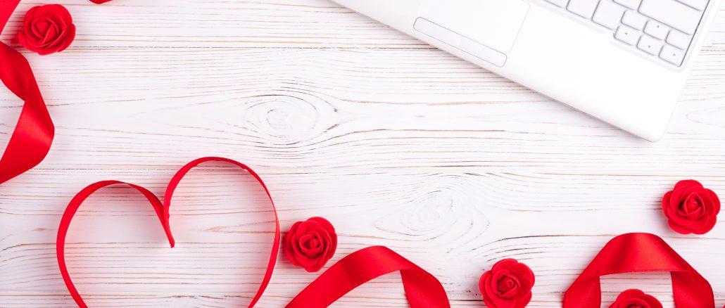 Valentine's Day remote jobs