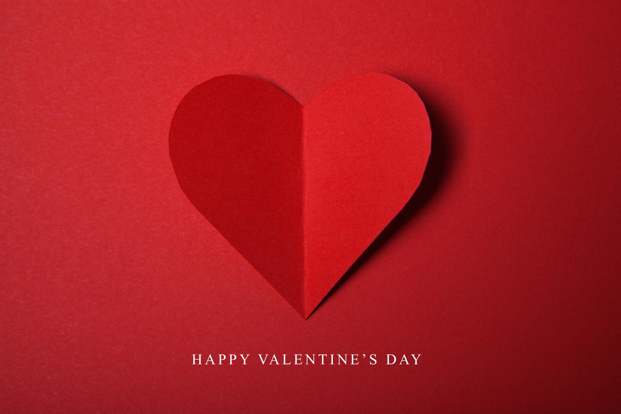 Virtual Vocations Valentine's Day remote jobs